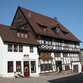 """Lutherhaus DSCN3667"". Lizenziert unter CC BY-SA 2.0 über Wikimedia Commons - http://commons.wikimedia.org/wiki/File:Lutherhaus_DSCN3667.jpg#/media/File:Lutherhaus_DSCN3667.jpg"